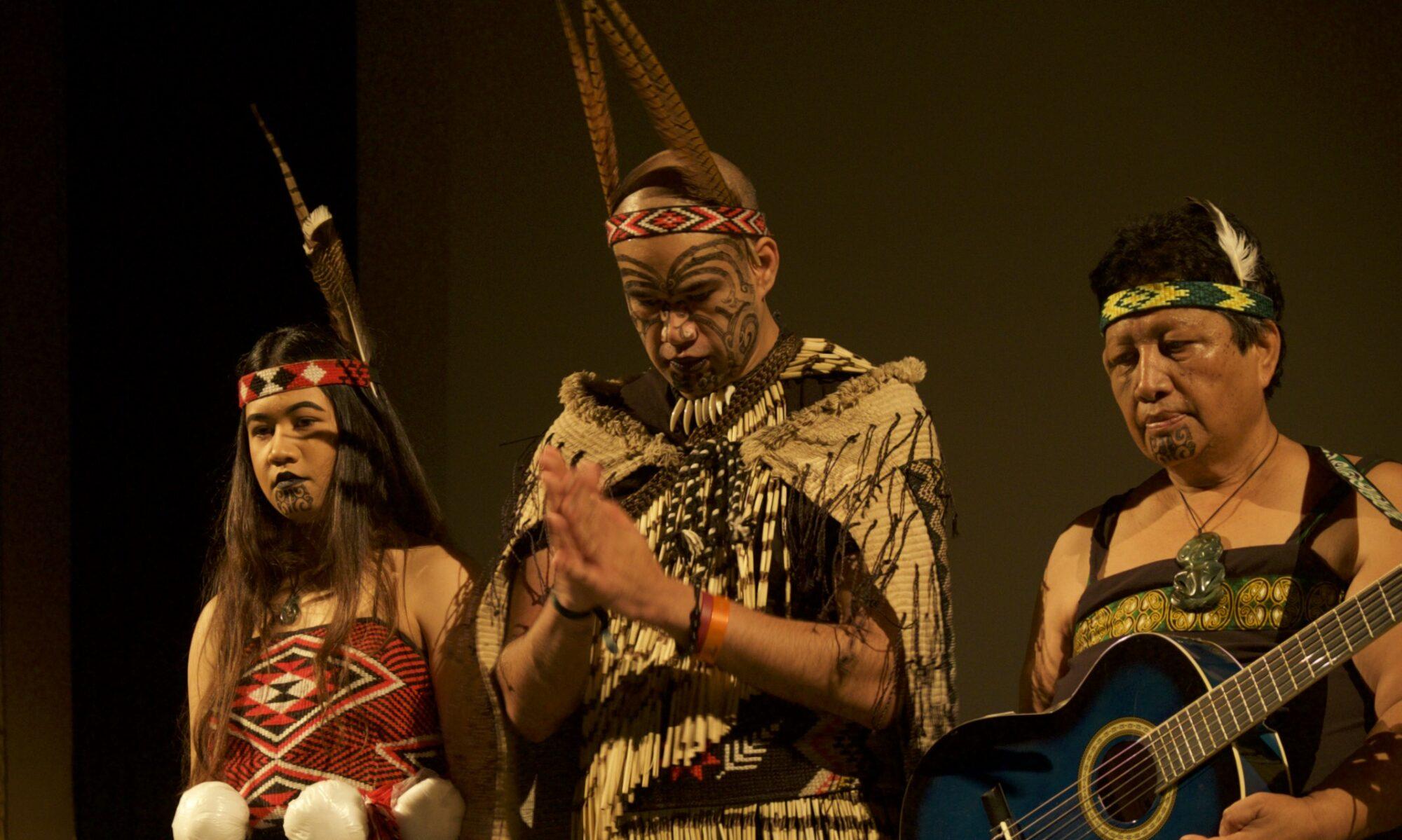 Whakaari Rotorua